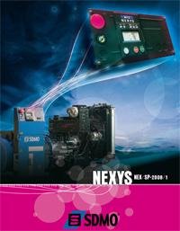 Nexys