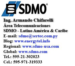 Sdmo-firma