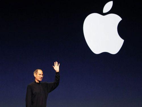 82bfe31777f Steve Jobs, el fundador de Apple y una figura icónica que transformó los  hábitos de consumo de varias generaciones con productos como el iPod, ...