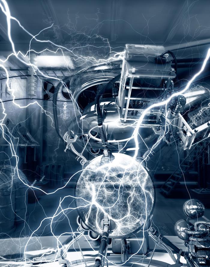 Tesla.energia